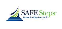 Safe Steps Logo 3