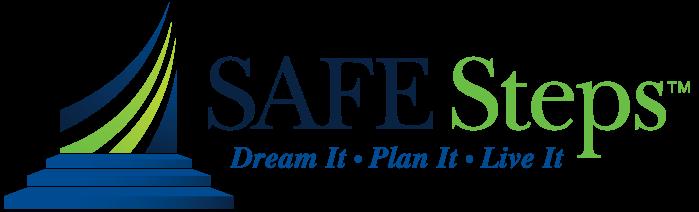 Safe Steps Logo 2