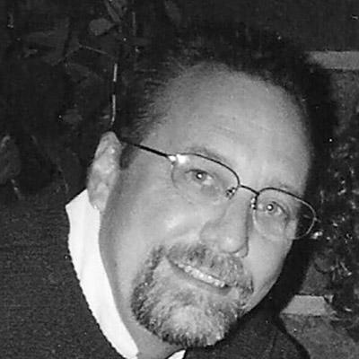 Mark Charlet