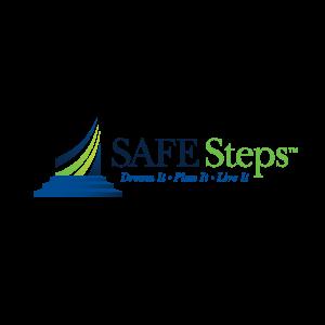 Safe Steps Logo